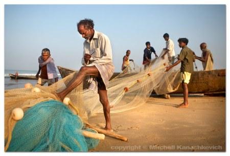 gokarna-fishermen