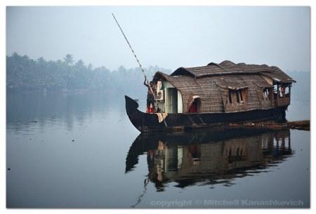 alumkadavu-houseboat