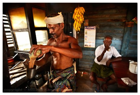 kollam-tea-making
