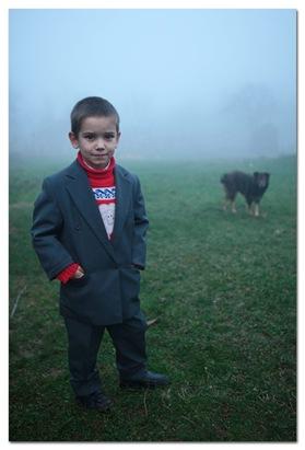 Rural-boy