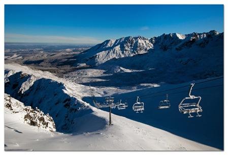 ski-chairs