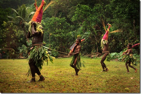kastom-dance-South-West-Bay-Malekula
